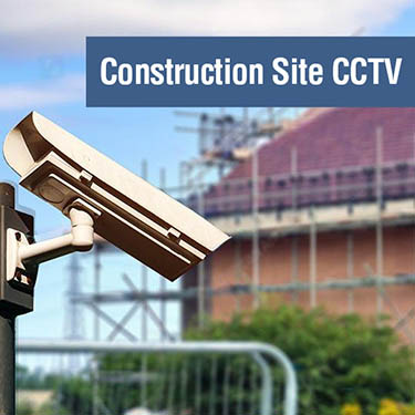 construction site cctv security